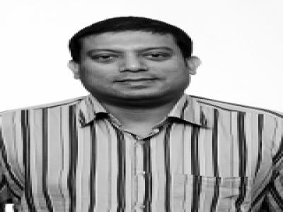 Dr Haider Mannan